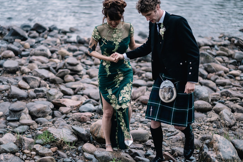015-Scotland-Wedding-Photographer-couple-on-beach-HSP-Recent-Work-Selection.jpg