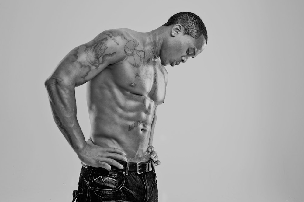 Physique Models, Personal Trainers, Actors and Models Photography