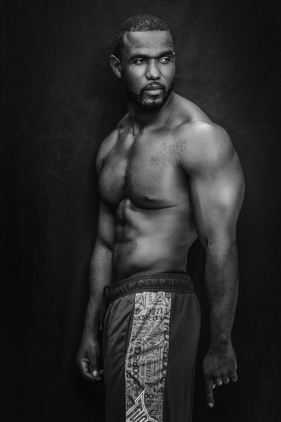 Physique Models, Personal Trainers, Actors and Models