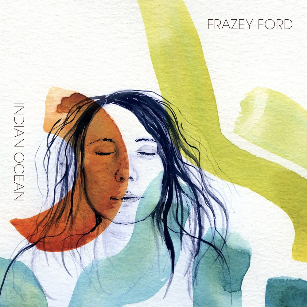 FRAZEY FORD - INDIAN OCENA