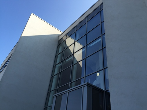 Commercial Window Cleaning Newcastle 2