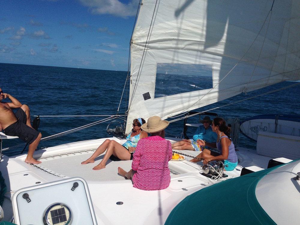 Easy sailing.JPG