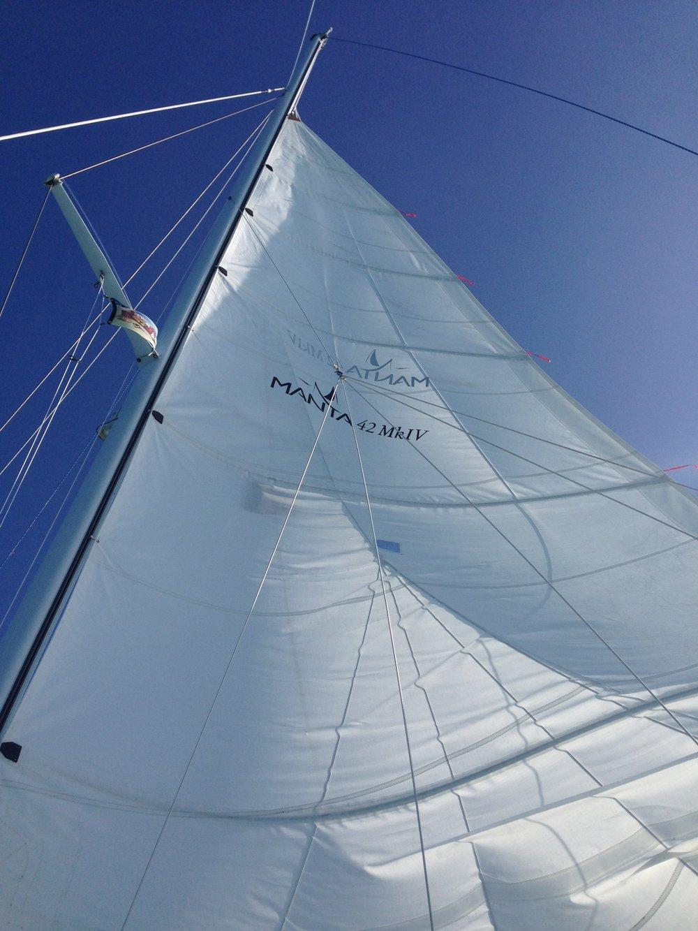 Full sail only.JPG