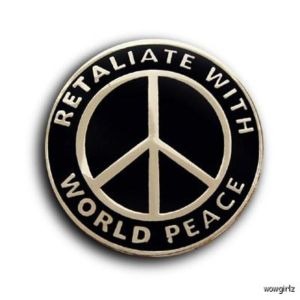 world peacee