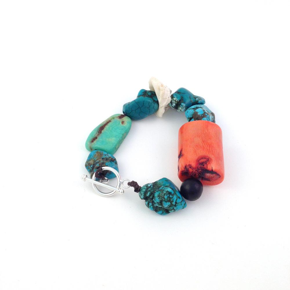 No. Momotombo Bracelet