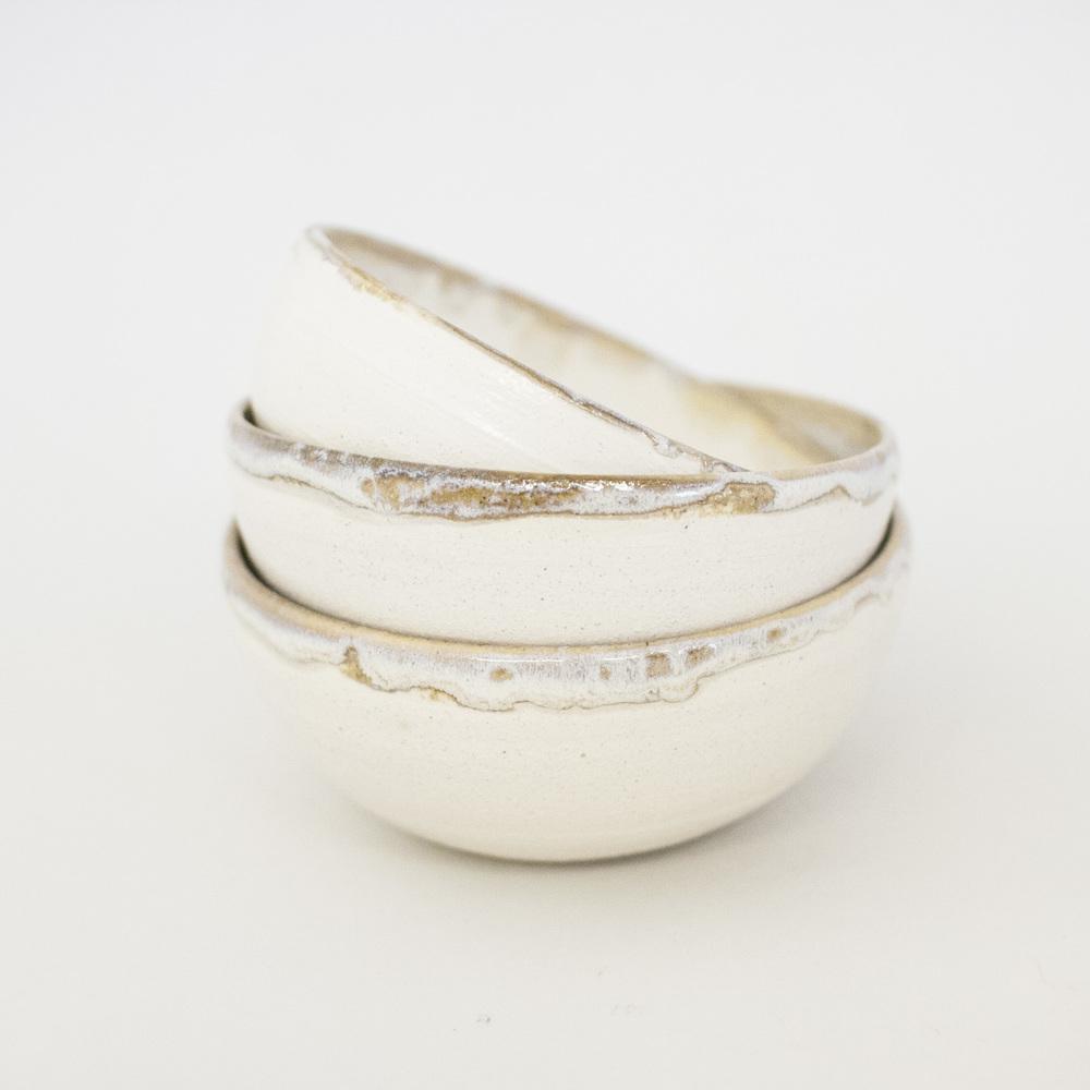 'Moon Tide' bowls