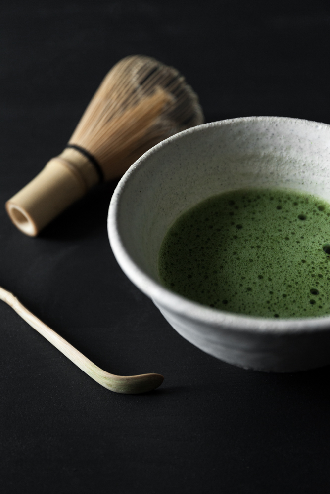 Kotton Matcha Bowl