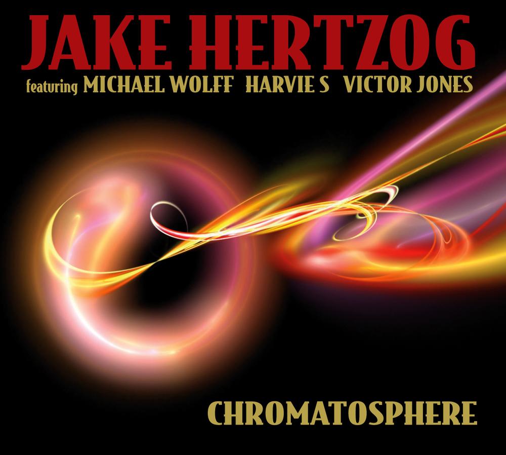 Chromatosphere