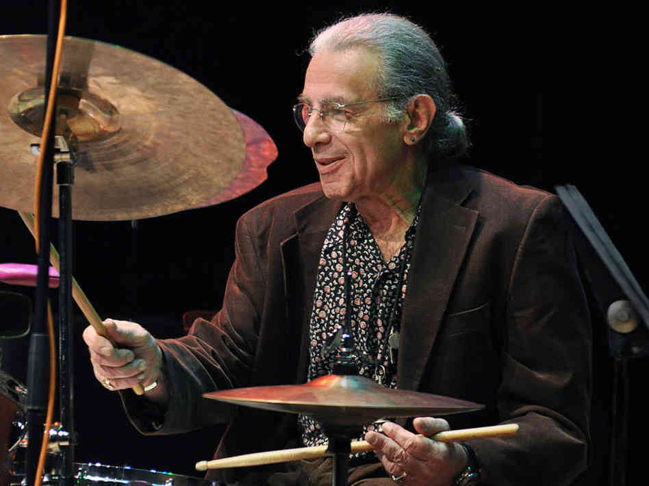 Hal Blaine Hal Blaine His Drums And Orchestra Beverly Drive / Midnight At Pink's