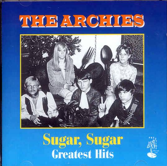 Archies Sugar, Sugar.jpg