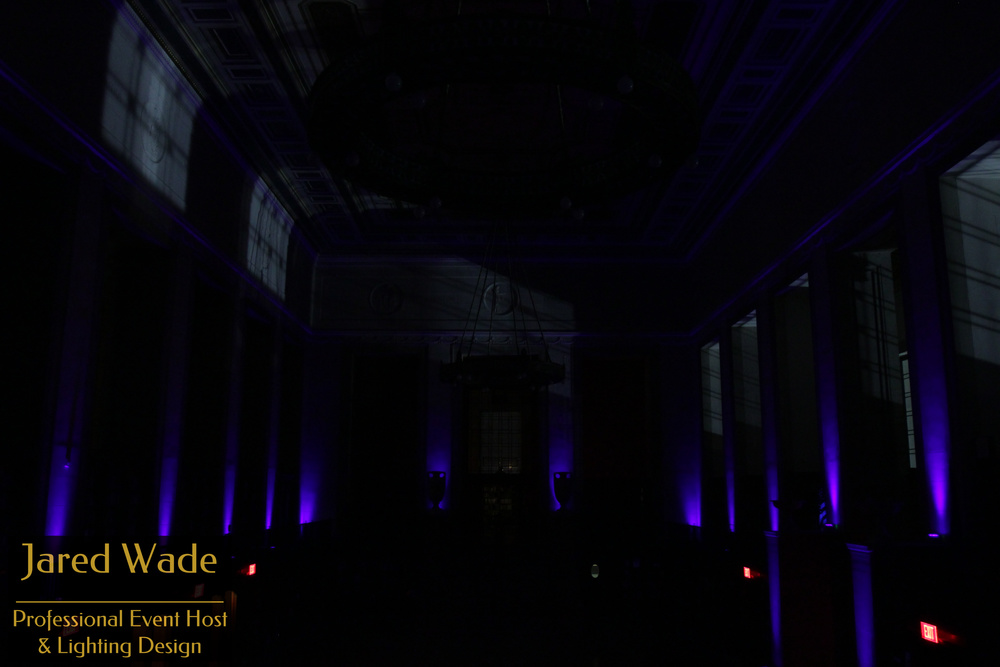 Indianapolis Library | Simon Lighting 06