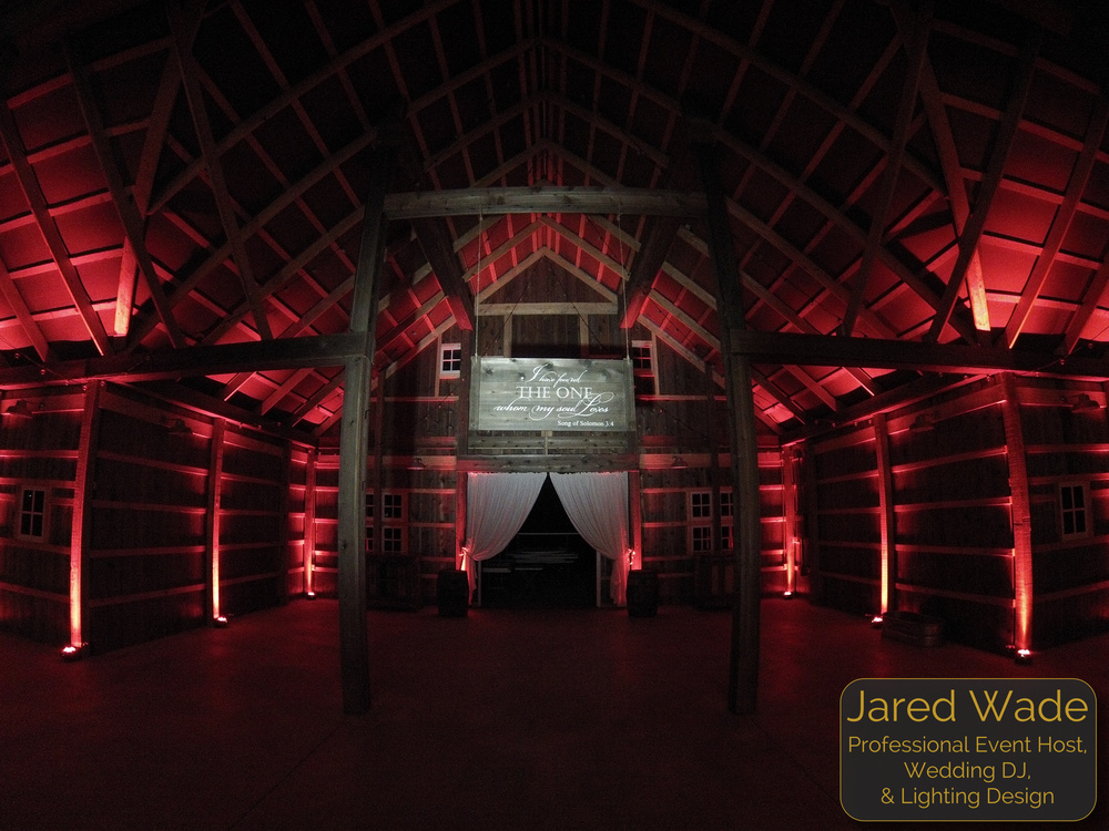 The Barn at Kennedy Farm | Lighting 1 | 01