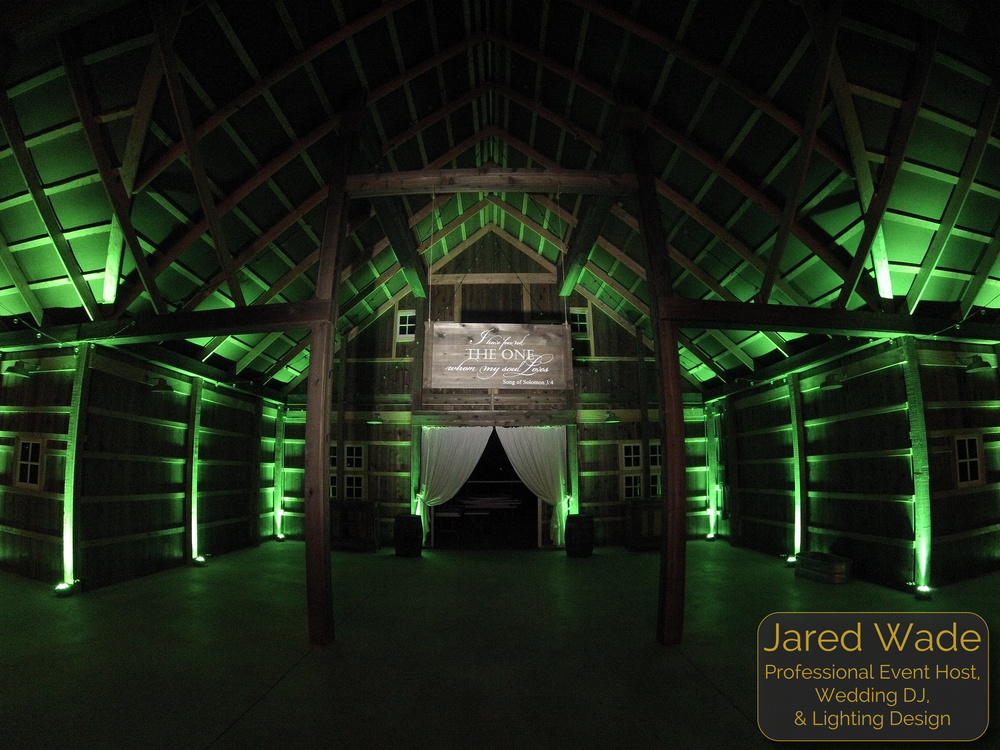 The Barn at Kennedy Farm | Lighting 1 | 02