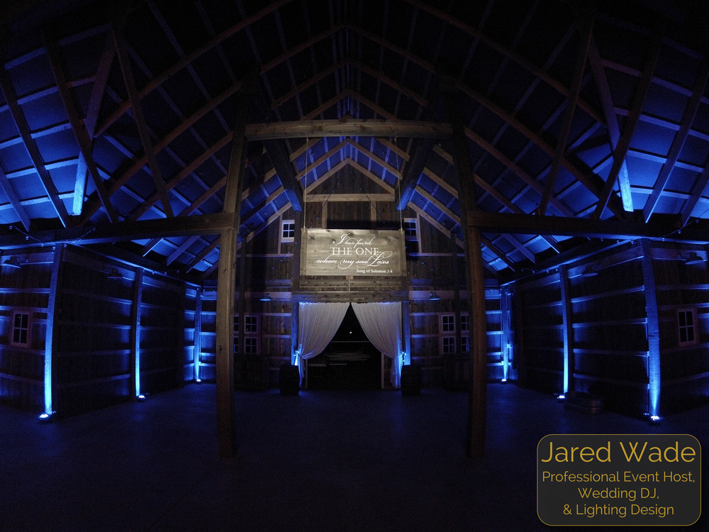 The Barn at Kennedy Farm | Lighting 1 | 03