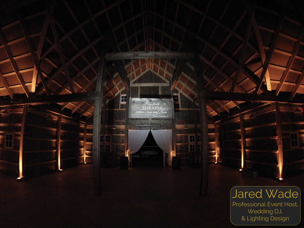 The Barn at Kennedy Farm | Lighting 1 | 04