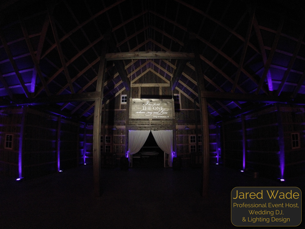 The Barn at Kennedy Farm | Lighting 1 | 06
