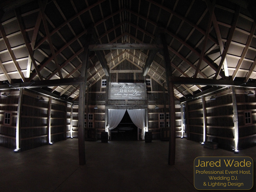 The Barn at Kennedy Farm | Lighting 1 | 05