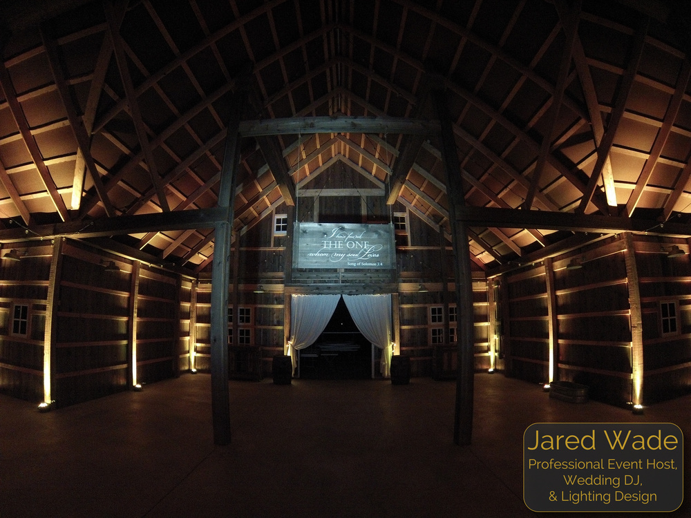 The Barn at Kennedy Farm | Lighting 1 | 07