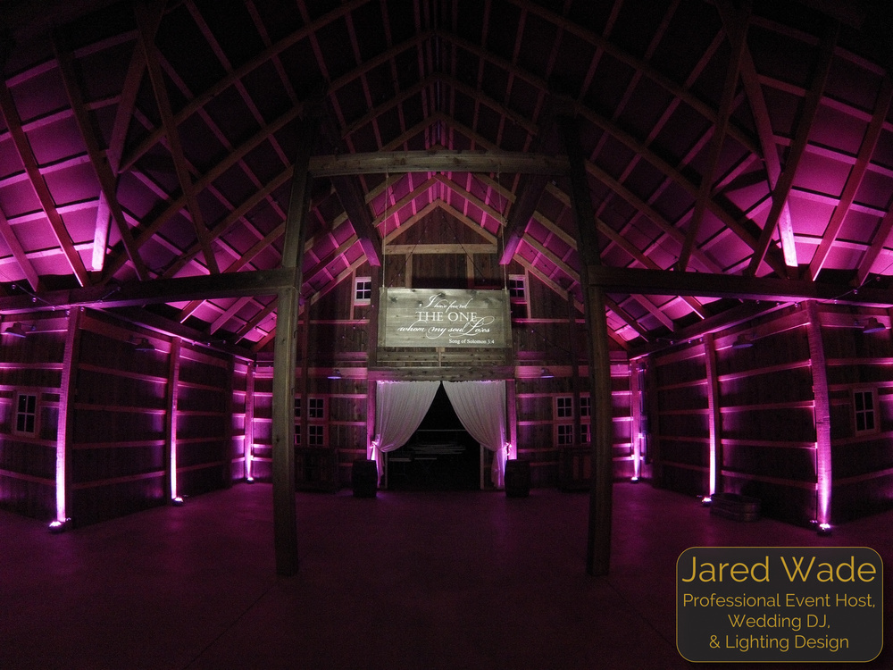 The Barn at Kennedy Farm | Lighting 1 | 08