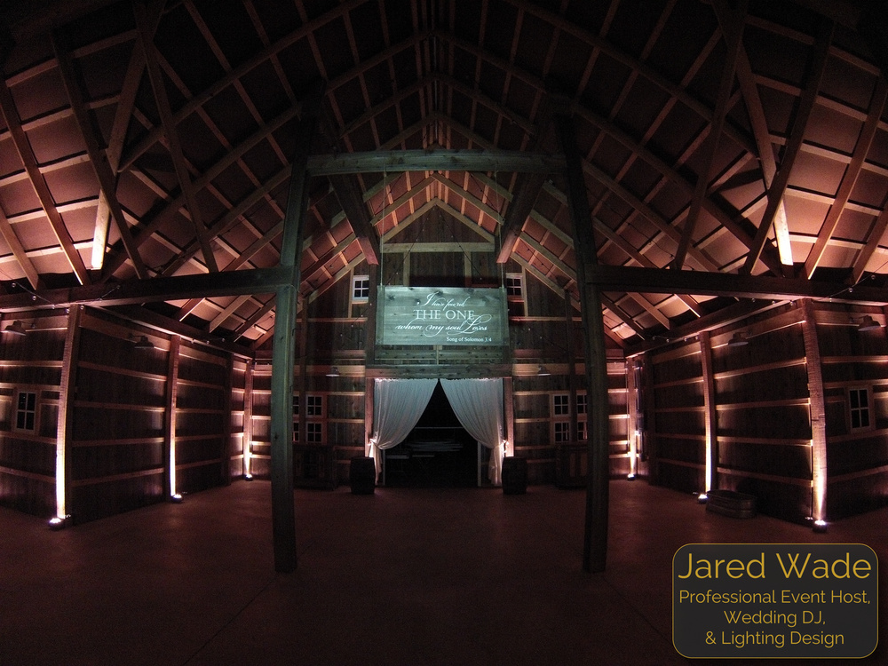 The Barn at Kennedy Farm | Lighting 1 | 09