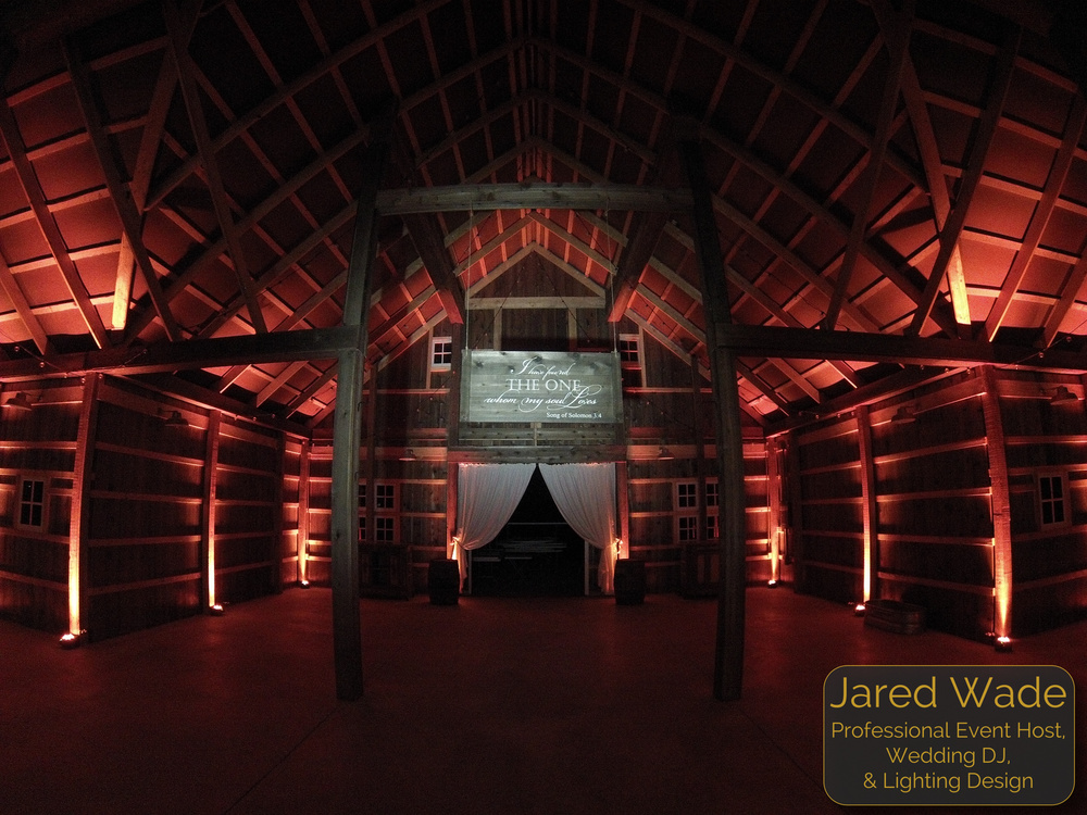 The Barn at Kennedy Farm | Lighting 1 | 10