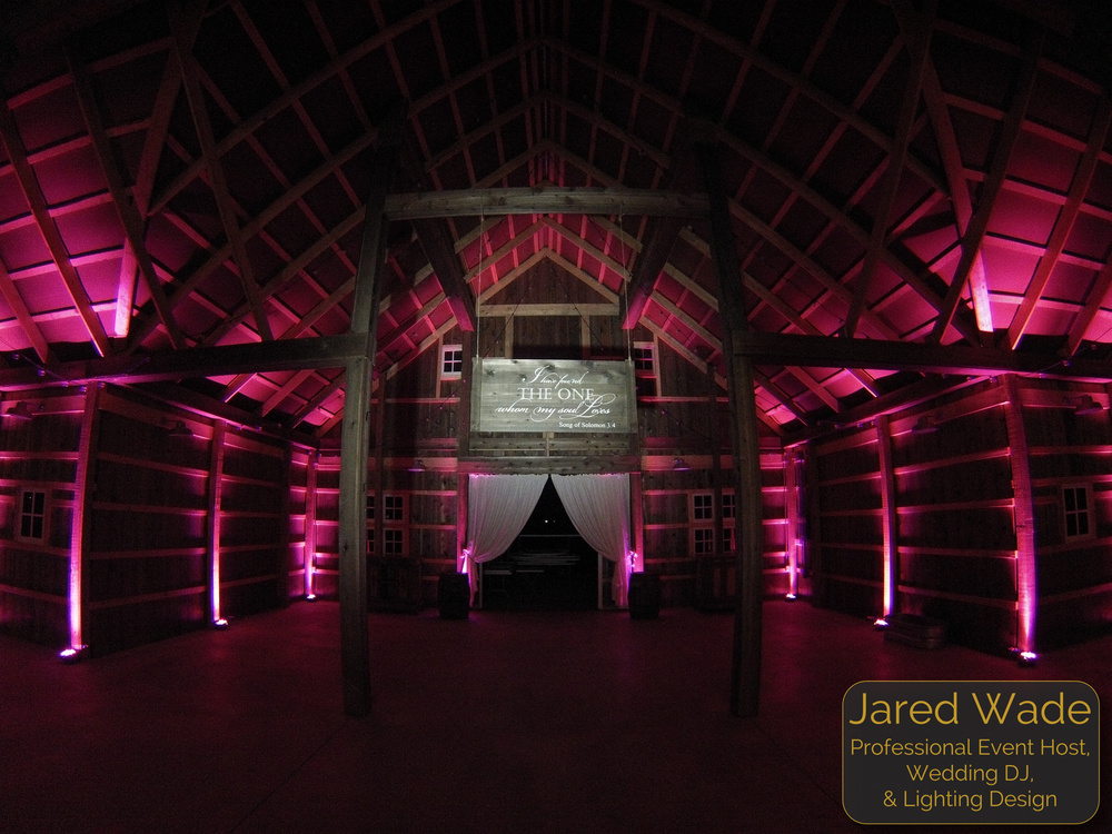 The Barn at Kennedy Farm | Lighting 1 | 11
