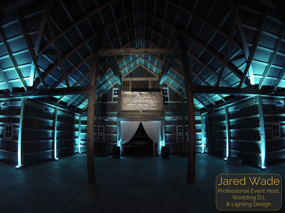 The Barn at Kennedy Farm | Lighting 1 | 12