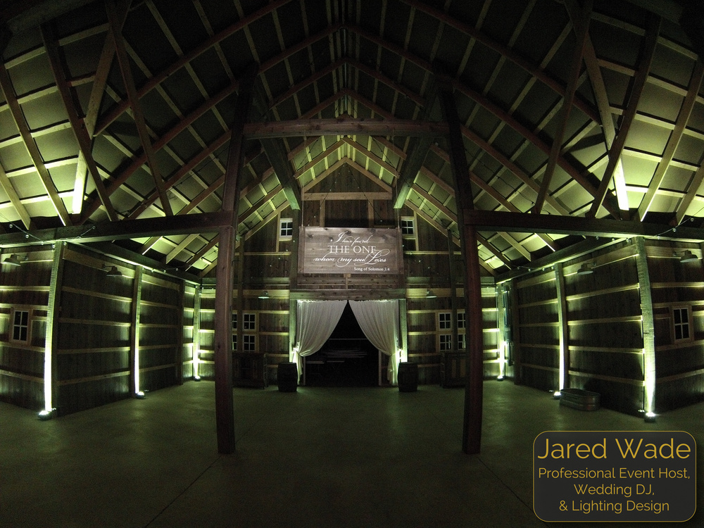 The Barn at Kennedy Farm | Lighting 1 | 13