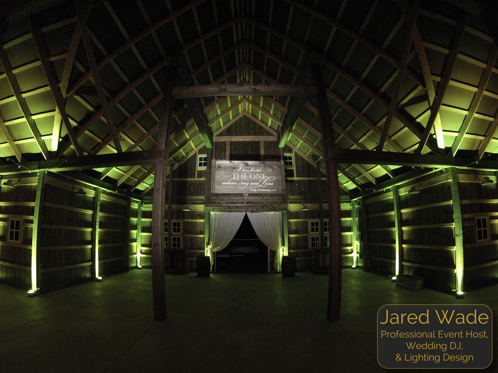 The Barn at Kennedy Farm | Lighting 1 | 14