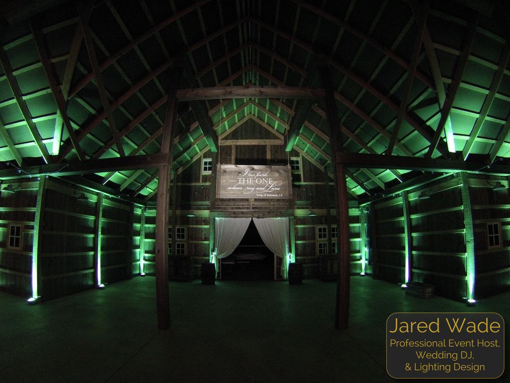 The Barn at Kennedy Farm | Lighting 1 | 15