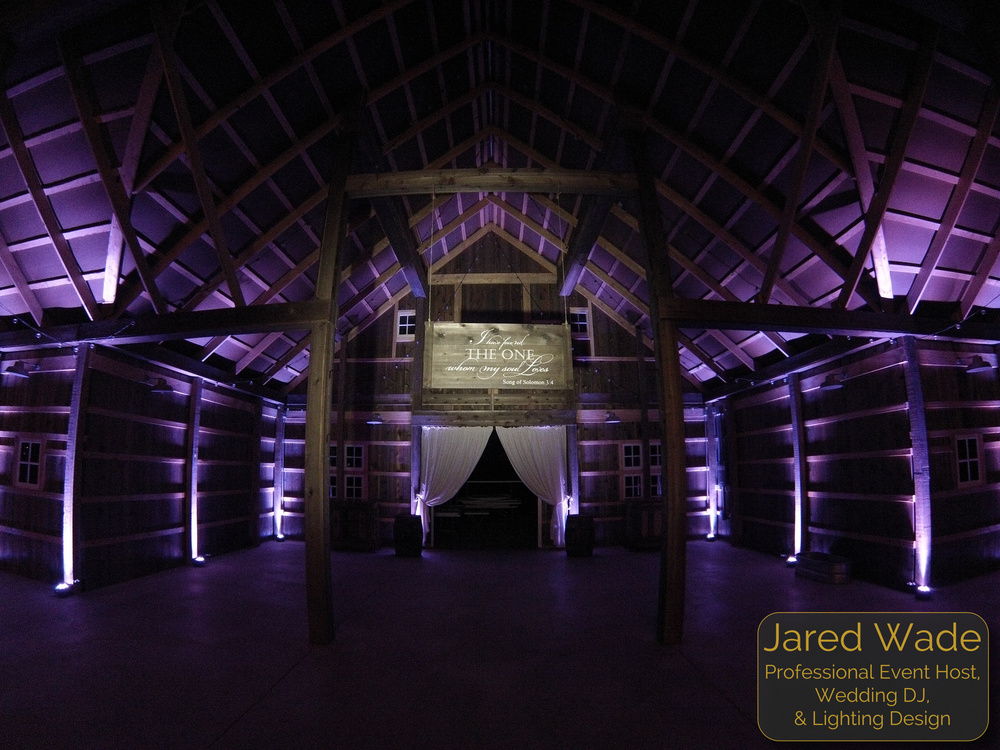 The Barn at Kennedy Farm | Lighting 1 | 17
