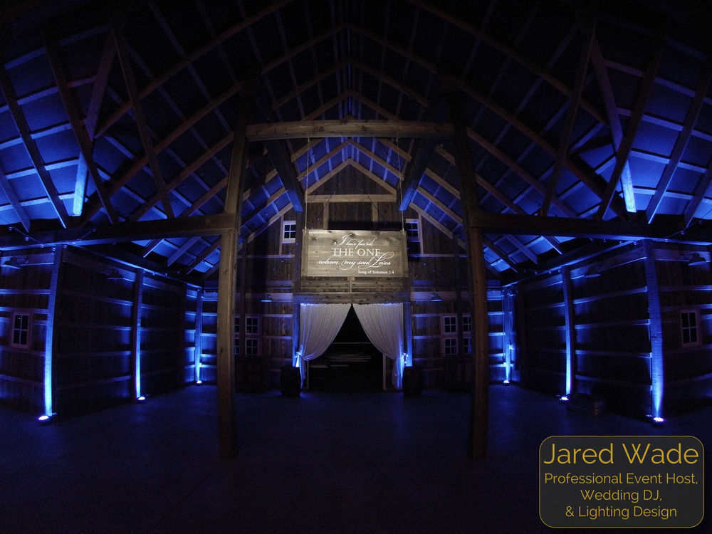 The Barn at Kennedy Farm | Lighting 1 | 18