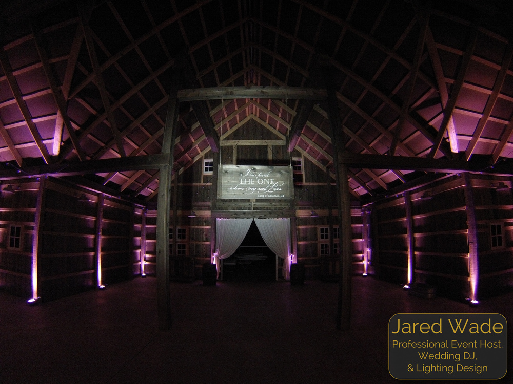 The Barn at Kennedy Farm | Lighting 1 | 20