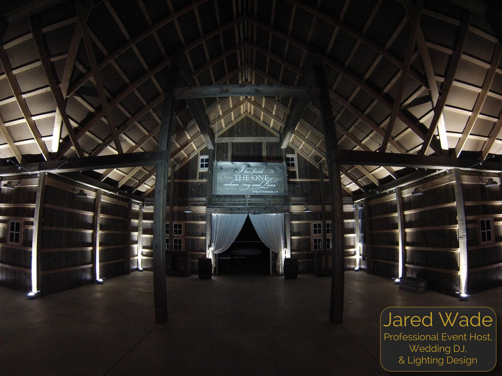 The Barn at Kennedy Farm | Lighting 1 | 19