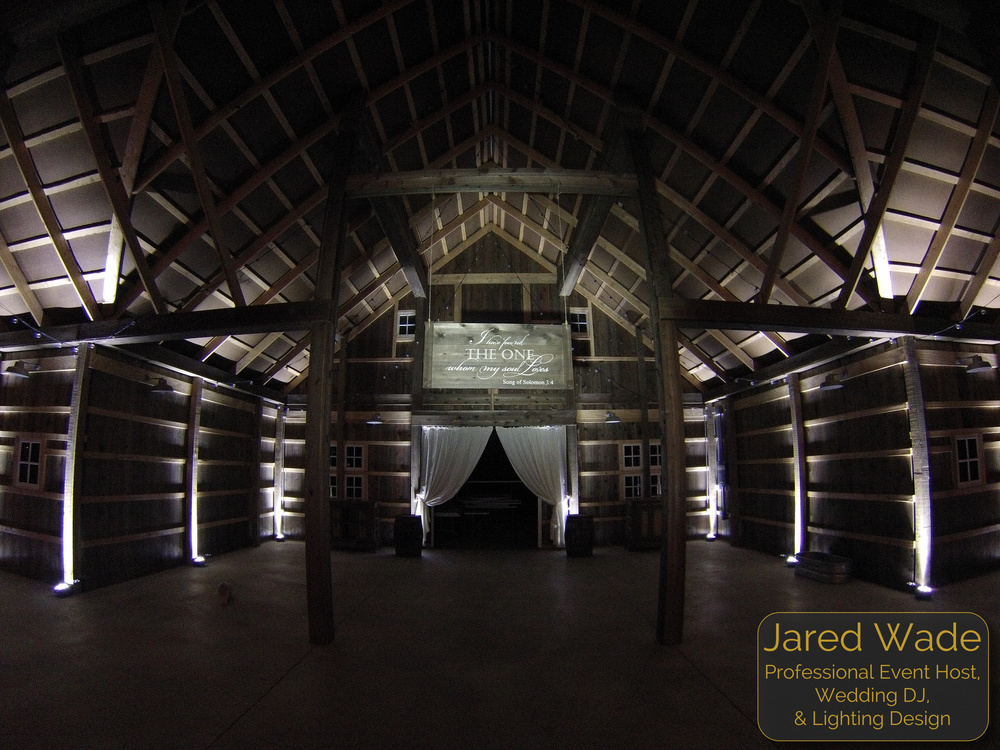 The Barn at Kennedy Farm | Lighting 1 | 21