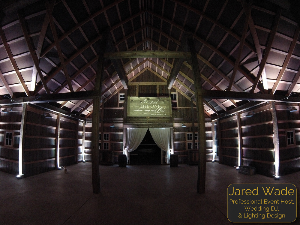 The Barn at Kennedy Farm | Lighting 1 | 22