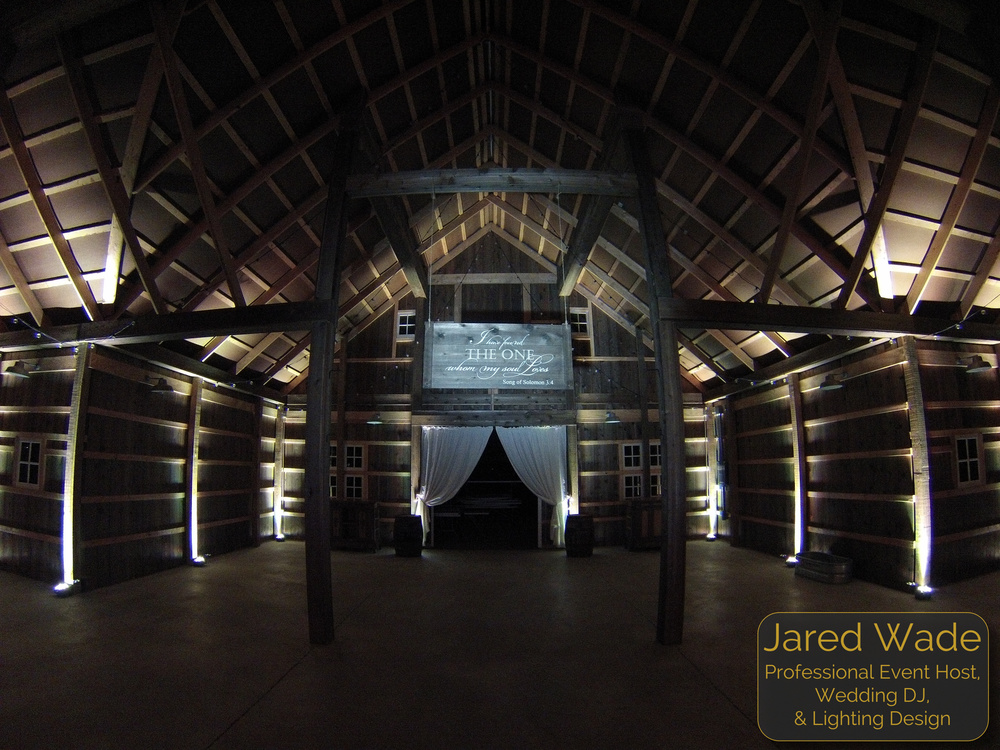 The Barn at Kennedy Farm | Lighting 1 | 25