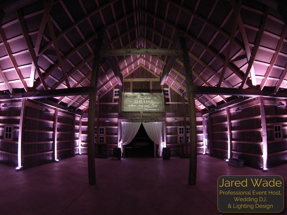 The Barn at Kennedy Farm | Lighting 1 | 26