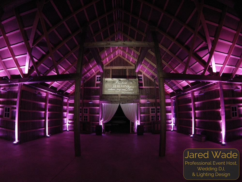 The Barn at Kennedy Farm | Lighting 1 | 27