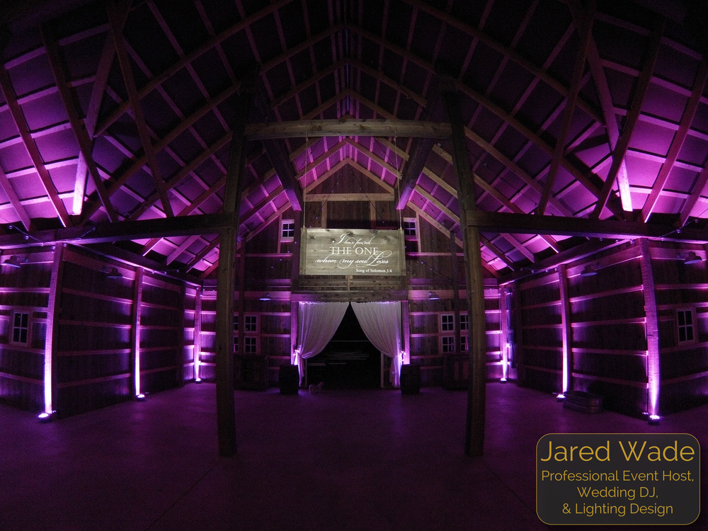 The Barn at Kennedy Farm | Lighting 1 | 28