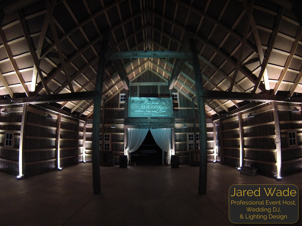 The Barn at Kennedy Farm | Lighting 1 | 29