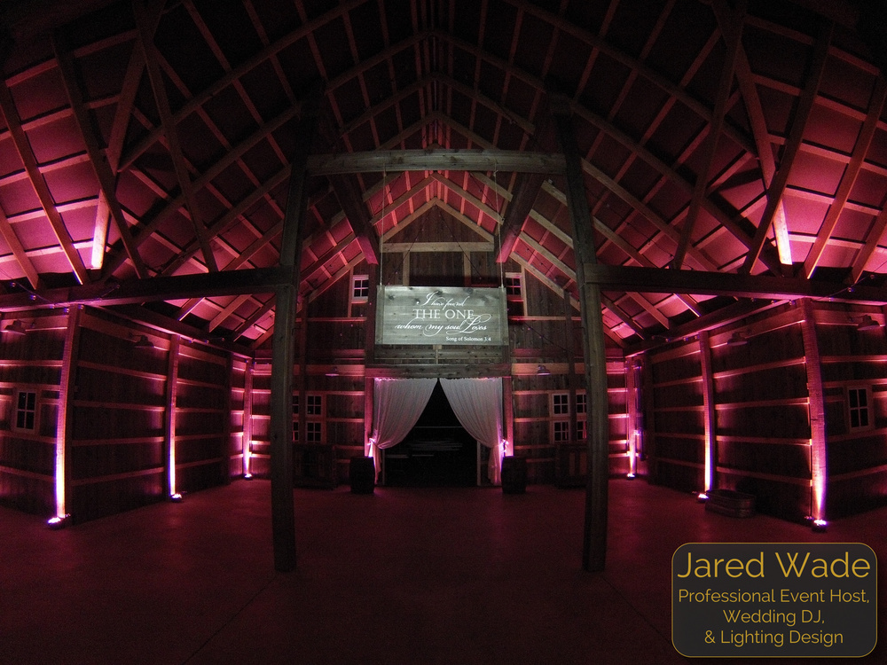 The Barn at Kennedy Farm | Lighting 1 | 30