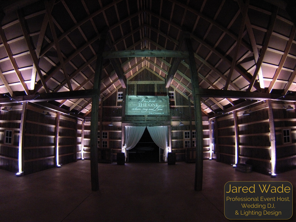 The Barn at Kennedy Farm | Lighting 1 | 31