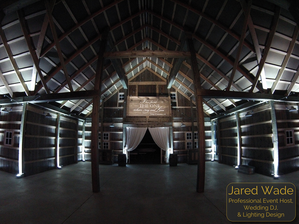 The Barn at Kennedy Farm | Lighting 1 | 32
