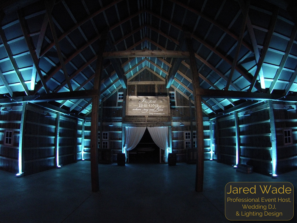 The Barn at Kennedy Farm | Lighting 1 | 34