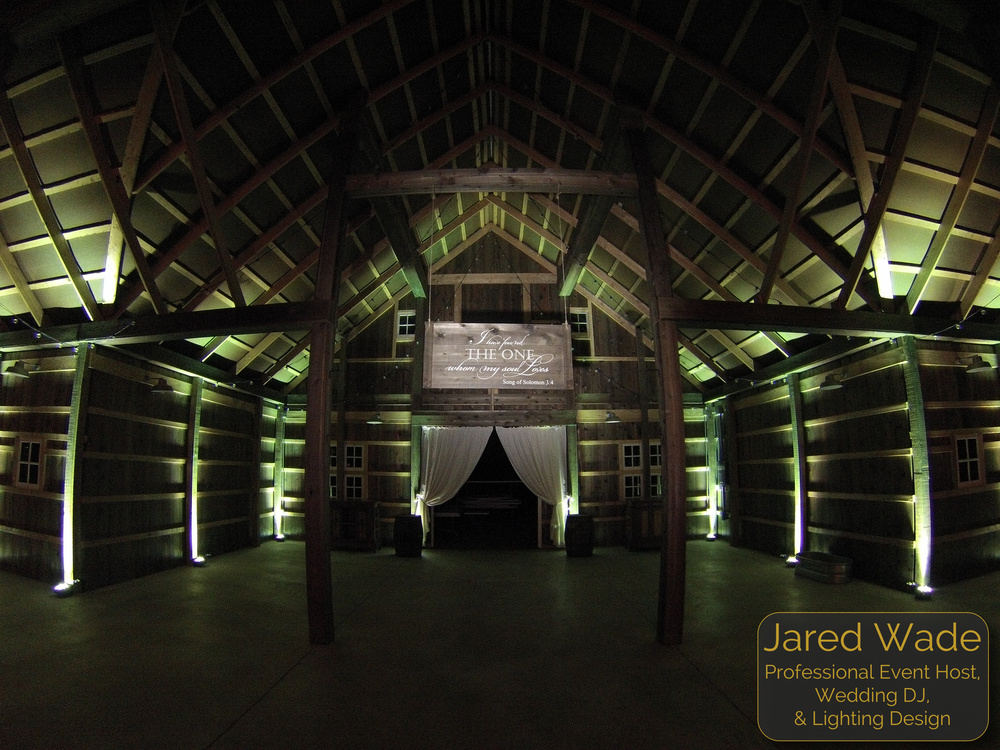 The Barn at Kennedy Farm | Lighting 1 | 36