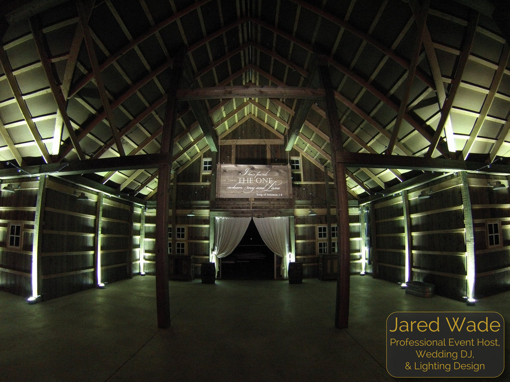 The Barn at Kennedy Farm | Lighting 1 | 37