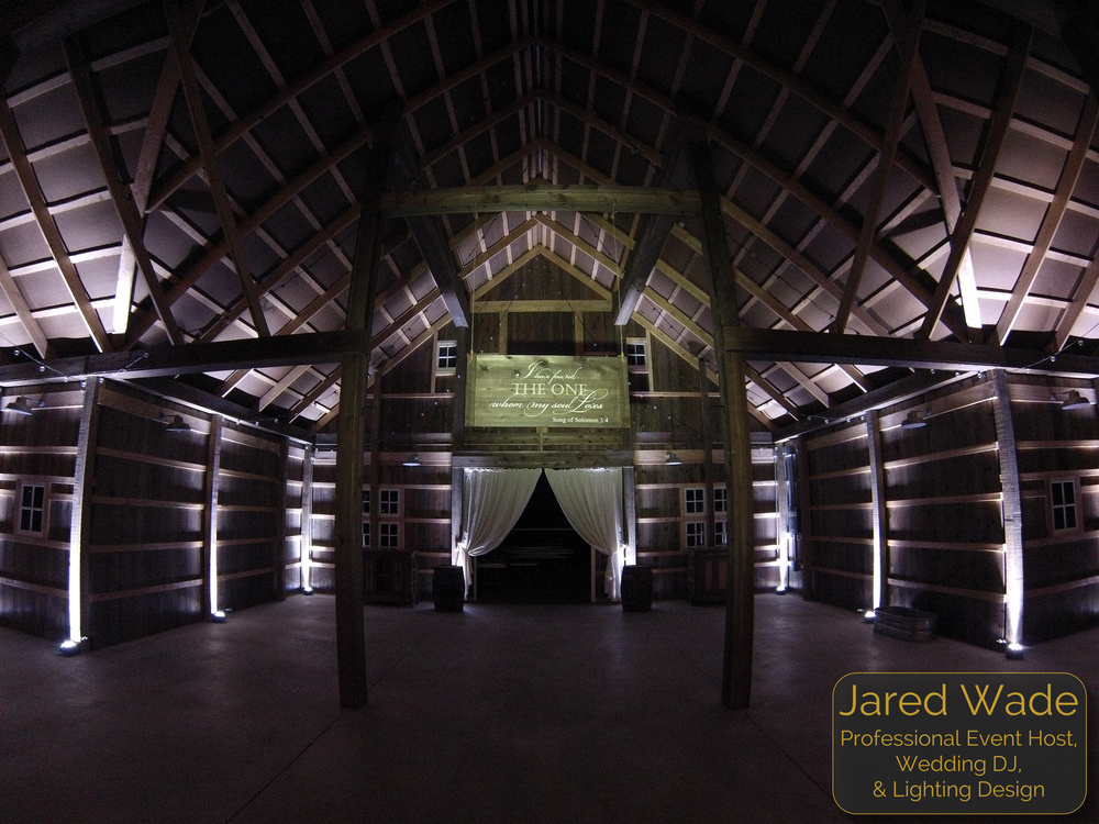 The Barn at Kennedy Farm | Lighting 1 | 38