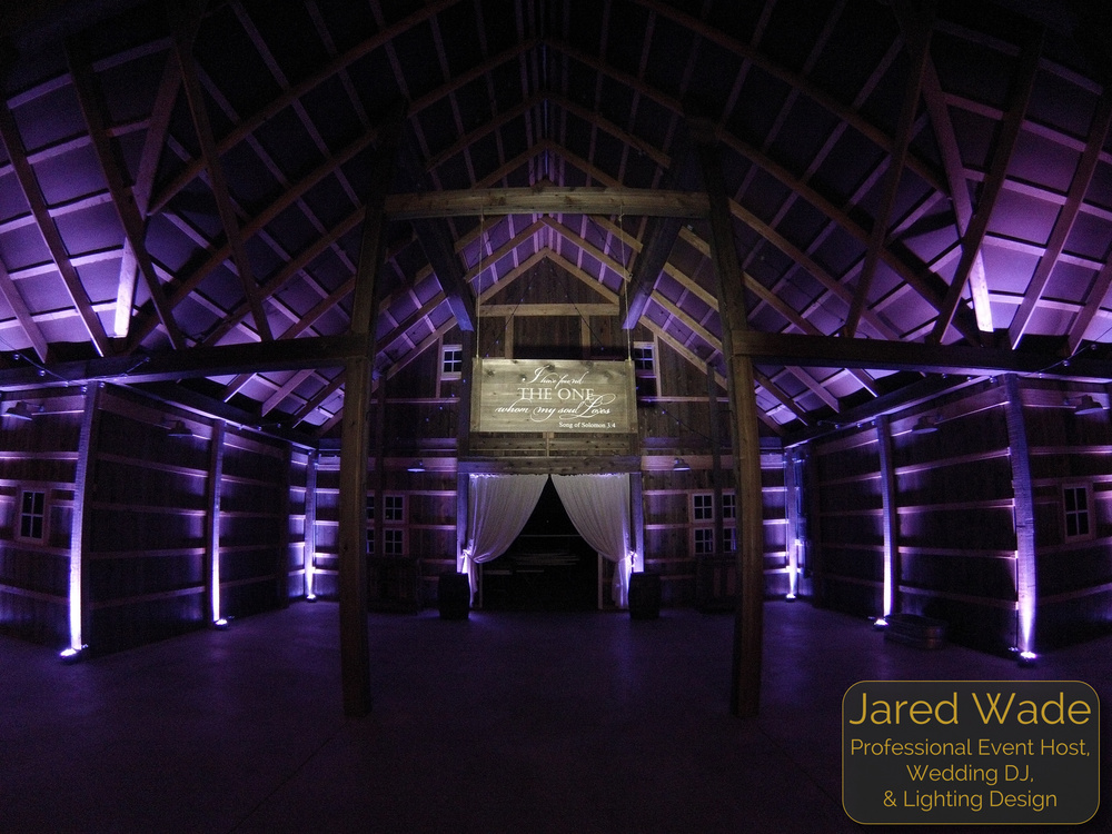 The Barn at Kennedy Farm | Lighting 1 | 39