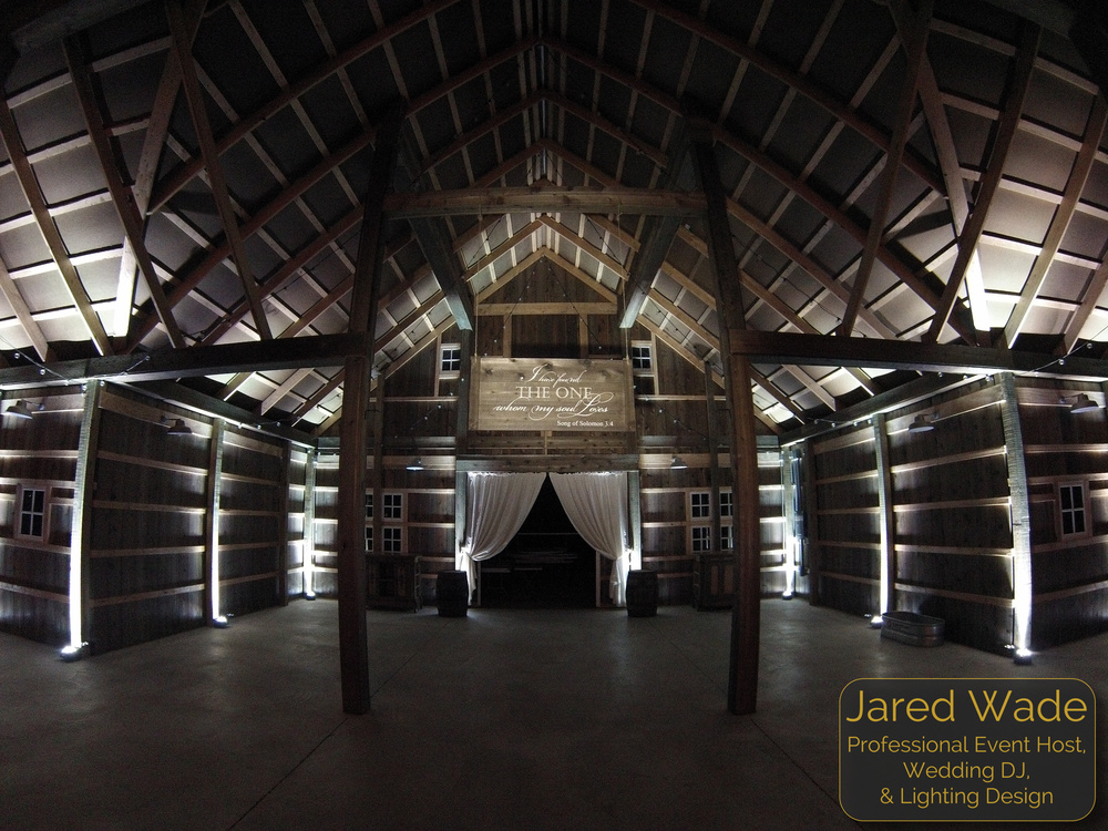 The Barn at Kennedy Farm | Lighting 1 | 41